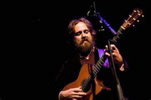 kingcoio iron and wine belated promise ring chords