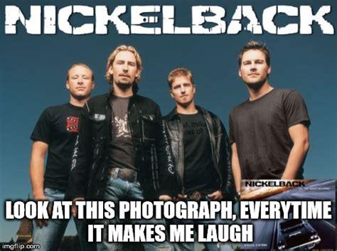 Look At This Photograph Meme - nickleback meme imgflip