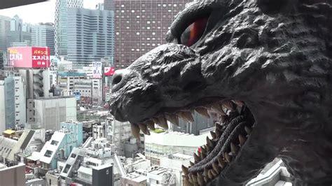 godzilla themed hotel japan video tour of japan s godzilla themed hotel geektyrant