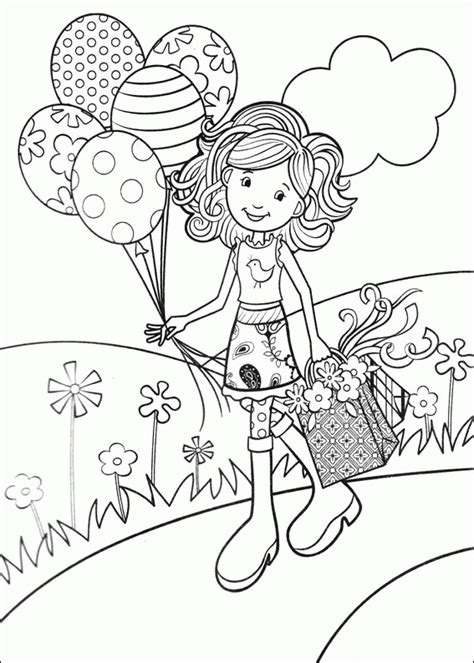 Groovy Coloring Pages Groovy Girls Coloring Pages Coloringpagesabc Com