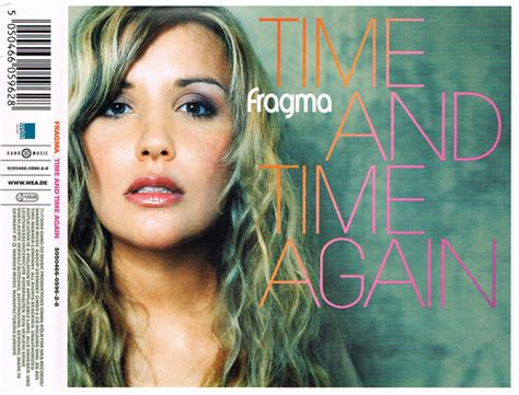 Time And Time Again fragma time and time again at discogs