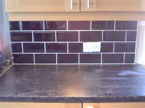 Brick Style Kitchen Tiles by 17 Best Images About Kitchen Ideas On New