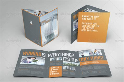 premium brochure templates 15 premium corporate brochure templates