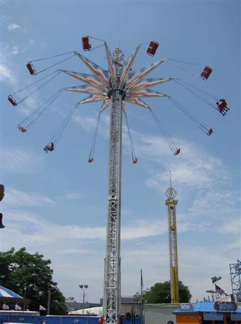 flamingo land swings newsplusnotes luna park the fun is back in coney island