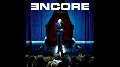 eminem full album eminem encore full album review 2004 youtube