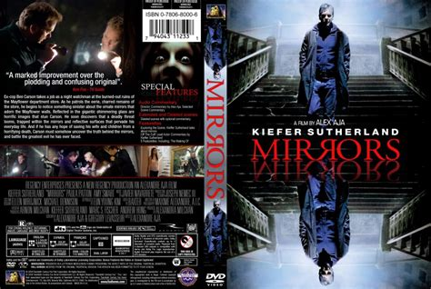 Cover The Mirrors mirrors dvd custom covers mirrors copy dvd covers