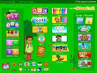 Starfall doubles its math and reading content meeting common core