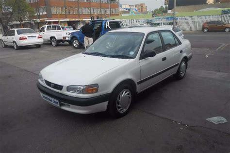 toyota insurance login 1999 toyota corolla 1 6 gle cars for sale in gauteng r