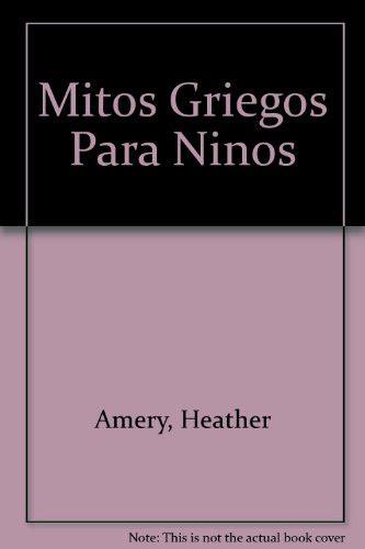 mitos griegos para ninos 0746050852 mitos griegos para ni 241 os pdfsr com