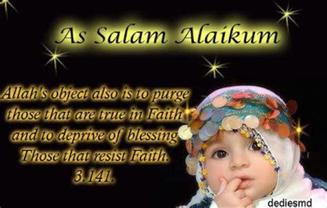 ucapan salam yang benar dalam kristen dan islam pra bencana kedatangan dajjal