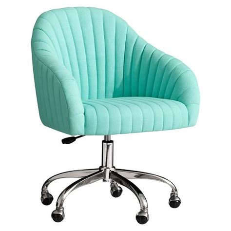 soho desk chair pbteen