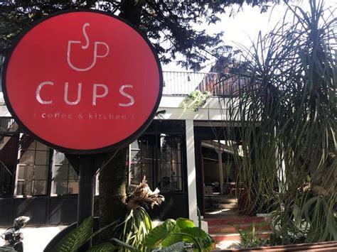 Cups Coffee Bandung cups coffee kitchen bandung ulasan restoran tripadvisor