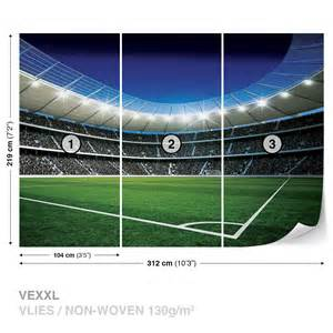 Stadium Wall Mural amp diy gt diy materials gt wallpaper amp accessories gt wallpaper murals