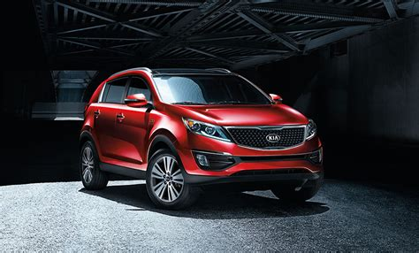 Top Gear Review Kia Sportage Automotivetimes 2015 Kia Sportage Review