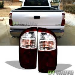 2006 toyota tundra tail light for 2004 2006 toyota tundra double cab oe style tail