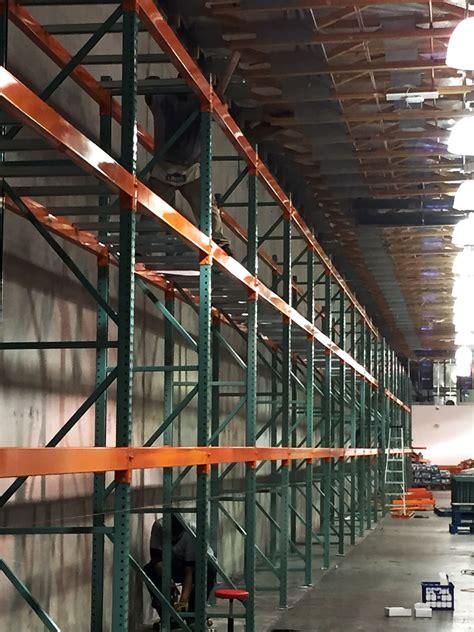 Costco Pallet Racks pallet rack arizona warehouse equipment shelving company