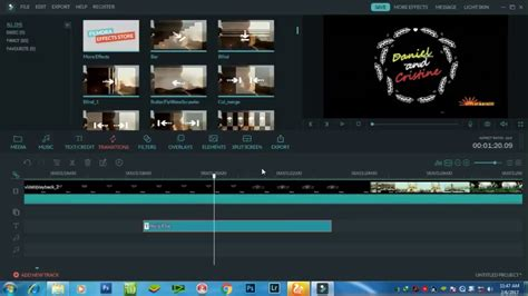 tutorial video editing software best video editing software tutorials youtube