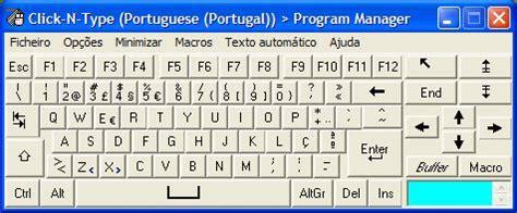 us keyboard layout vs portuguese click n type language packs