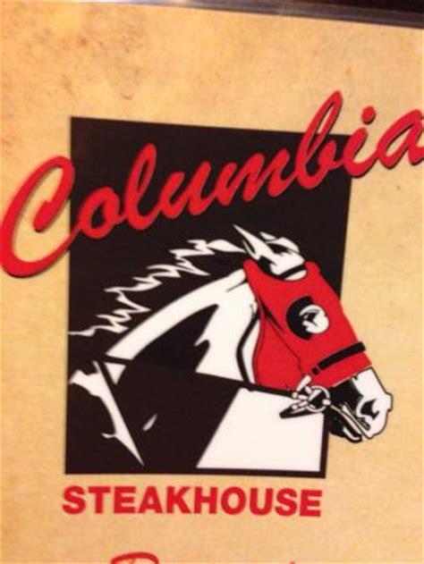 columbia steak house columbia steakhouse picture of columbia steak house lexington tripadvisor