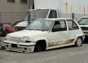 Renault 5 Gt Turbo Renault 5 Gt Turbo Alessio Flickr