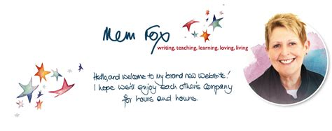 Meme Fox - home mem fox