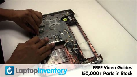 Hp Pavilion Fan Replacement Dv4 Dv5 Laptop Notebook Cpu
