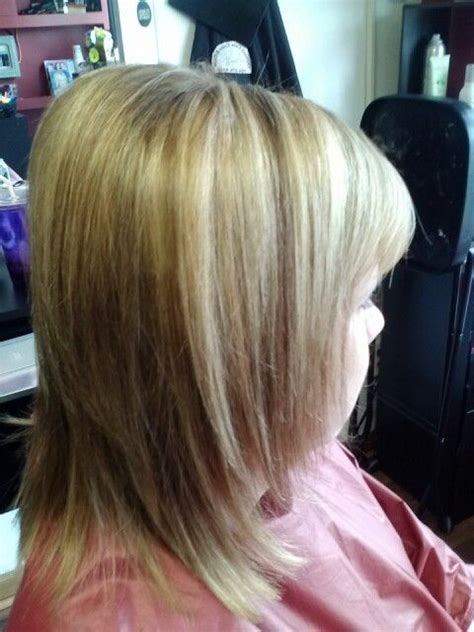 caramel lowlights blonde hair blonde hair with caramel lowlights short hairstyle 2013