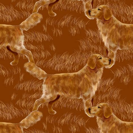 golden retriever fabric golden retriever fabric eclectic house spoonflower