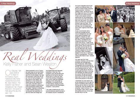 Hochzeit Artikel by Helen Bailey S Weblog