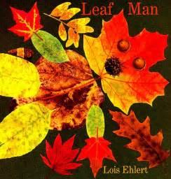 book club week 8 leaf man