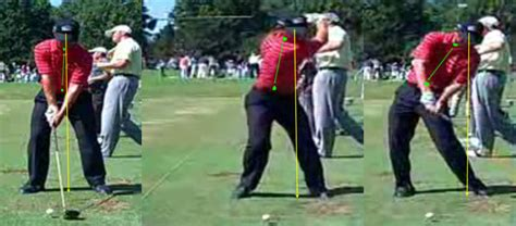 mike weir golf swing johhny miller on mike weir page 4