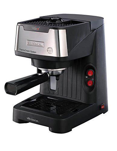 Yessa Maxi ariete 00m133950ar0 mir 242 macchina da caff 232 yessa it le