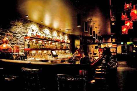 Top Bars Seattle by Rob Roy Best Bars 2012 Rob Roy Seattle