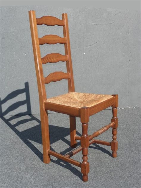 ladder back chairs seats ladderback chairs with seats best home design 2018