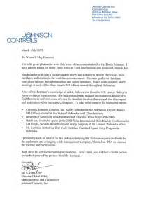 recommendation letter for secretary best template collection