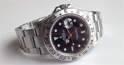 Jam Rolex Flower Matic Silver White jam tangan second sold mint black rolex explorer ii ref 16570 d series ca 2006