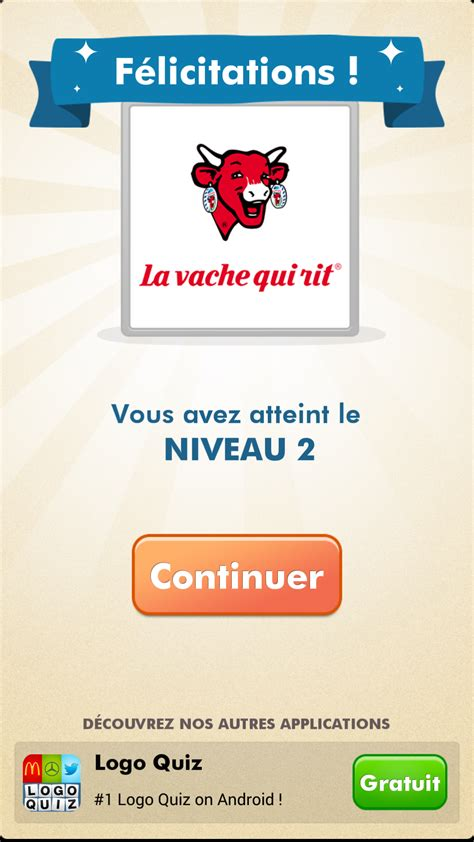 logo quiz marques francaises android  test