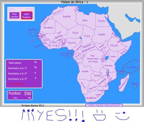 mapa de africa interactivo adrinclusivo mapa flash interactivo pa 237 ses de 193 frica