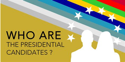Who Are The Who Are The Presidential Candidates Debating Europe