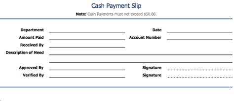 payment slip template salary pay slip in excel format copy of sle pay slip7
