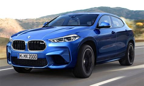Bmw X2 Price by Bmw X2 Specs Features Price More View Pictures