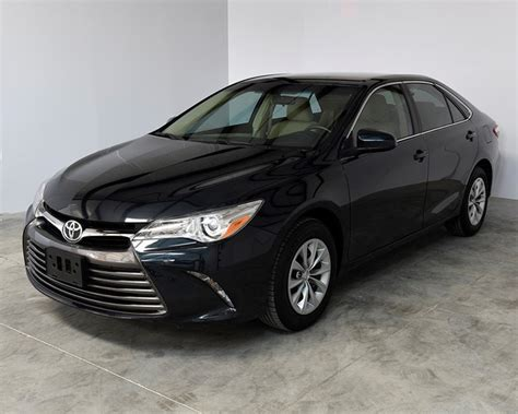 2015 Camry Engine by 2015 Used Toyota Camry At Roadking Motors Llc Serving