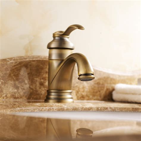 Faucet Cleaning Tips For Cleaning Brass Faucet The Homy Design