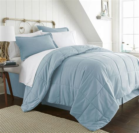 twin xl bed in a bag wholesale soft essentials 8 piece bed in a bag navy