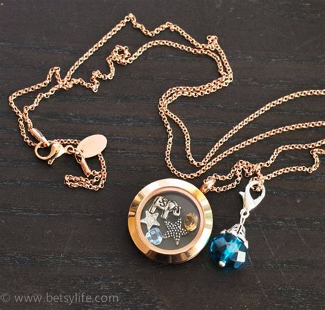Origami Owl Gold - origami owl giveaway