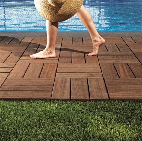 outdoor flooring ideas  pinterest