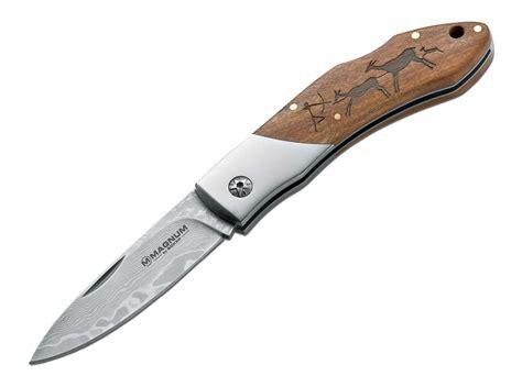 magnum knifes boker offers pocket knife magnum caveman by magnum by