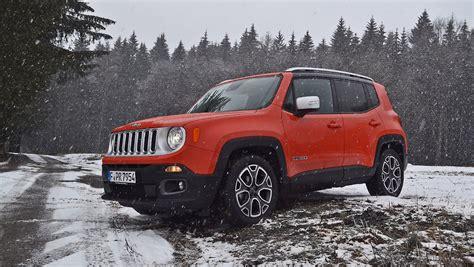 N Tv Auto Bild Tv by Ein Echter Italowestern Jeep Renegade Abenteuer Mit