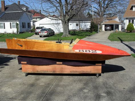 mini boat homemade homemade hydroplane 1968 for sale for 1 200 boats from