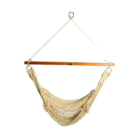 rope hammock swing chair single point rope hammock chair target